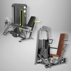Productos m quinas para gimnasios venta de caminadoras for Maquinas para gym